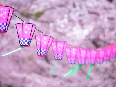 桜が咲き誇る季節にぴったり!国内の「春祭り」完全ガイド