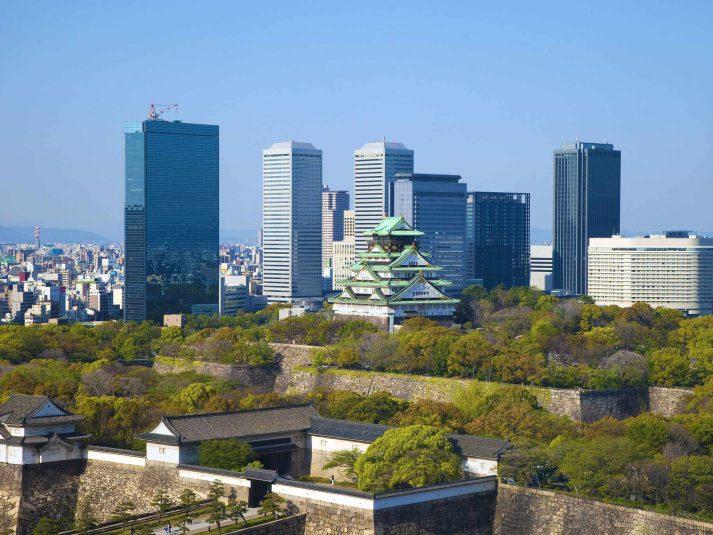【決定版】大阪を満喫するための観光情報