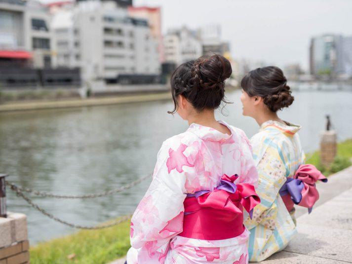 夏休みの旅行に!日本の夏祭りおすすめ特集