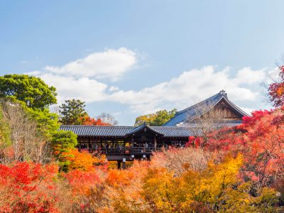 秋(10月~11月)の観光特集!おすすめの観光名所まとめ