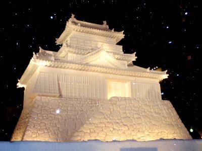 冬に訪れたい。見応えがある!国内の「冬祭り」完全ガイド