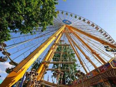 【全国版】人気テーマパーク・遊園地を一挙にご紹介!