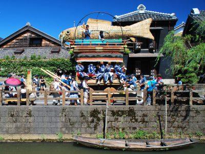 歴史と伝統を体感できる!関東のお祭りまとめ