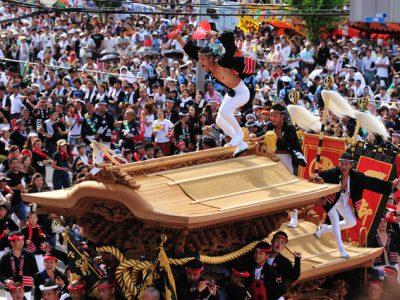 歴史と伝統を体感できる!関西のお祭りまとめ