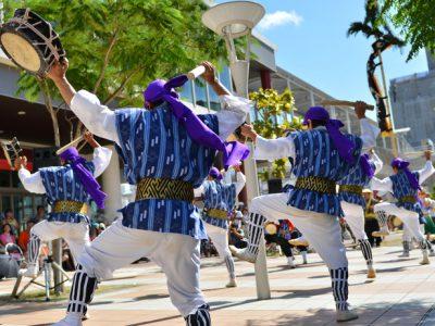 歴史と伝統を体感できる!沖縄のお祭りまとめ