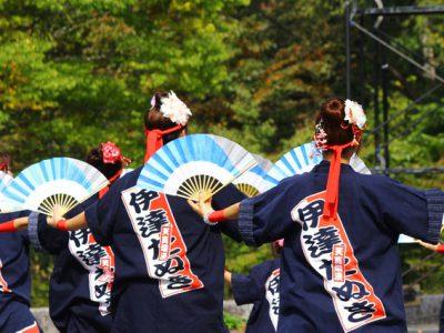 歴史と伝統を体感できる!東北のお祭りまとめ