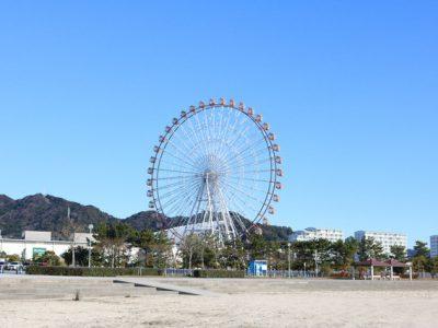 自然に囲まれた東海地方のテーマパークや遊園地で1日遊んですっきり爽快!