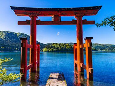 神奈川県の神社ならここに行こう!縁結びのご利益が有名なスポットも