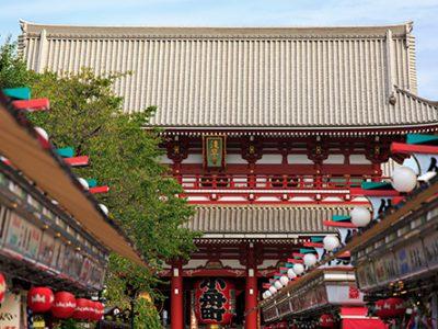 東京を満喫するための観光情報の決定版!