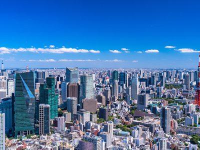 東京の観光ガイド【決定版】ご当地グルメからレジャースポットまとめ